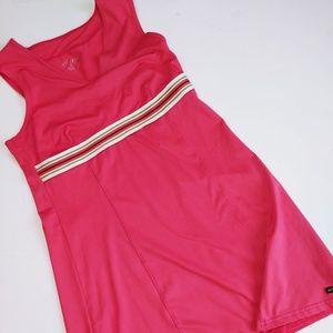 Athleta Sports Tennis Dress M